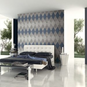 Wallpaper Wallquest Radiant Harlequin