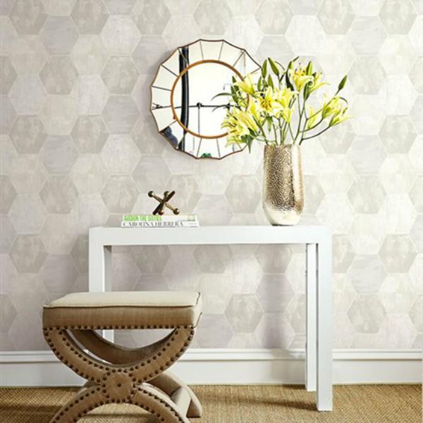 wallquest-pelikan-prints-radiant-hexagon-all-over