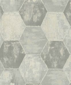 wallquest-pelikan-prints-radiant-hexagon-tn50501