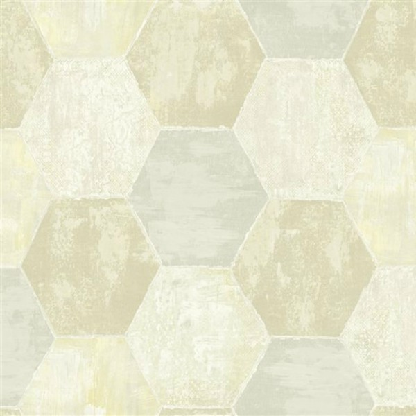 wallquest-pelikan-prints-radiant-hexagon-tn50505