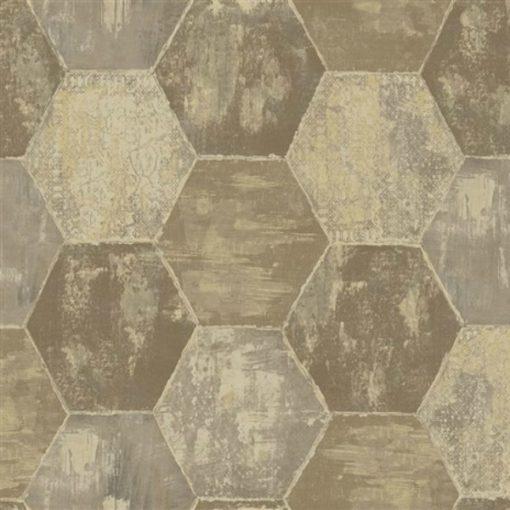 wallquest-pelikan-prints-radiant-hexagon-tn50506