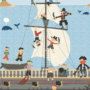 wallquest-pelikan-prints-pajama-party-ahoy-matey-mural-kj50900M