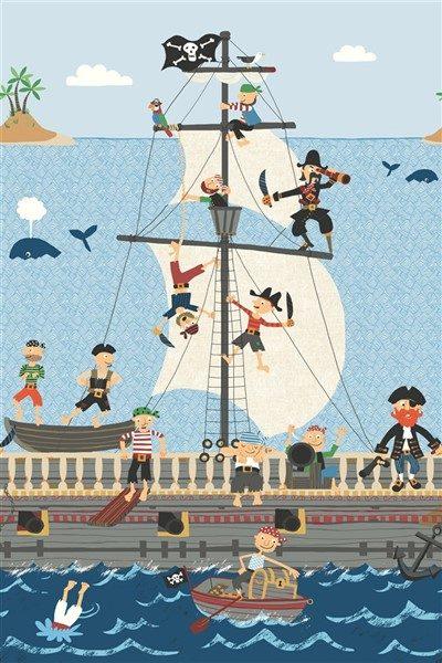 wallquest-pelikan-prints-pajama-party-ahoy-matey-mural-kj50900M