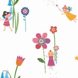 wallquest-pelikan-prints-pajama-party-fairy-flowers-kj50409