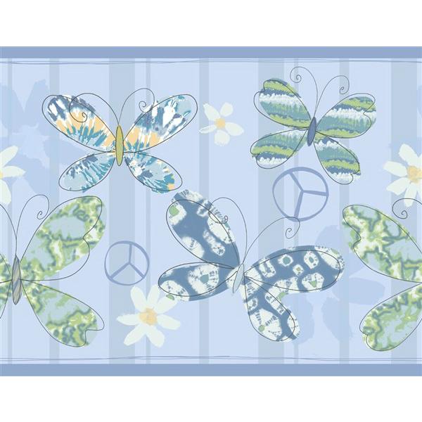 wallquest-pelikan-prints-pajama-party-peace-love-and-butterflies-kj51952B
