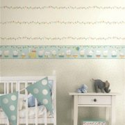 york-wallcoverings-growing-up-flags-happy-train-all-over