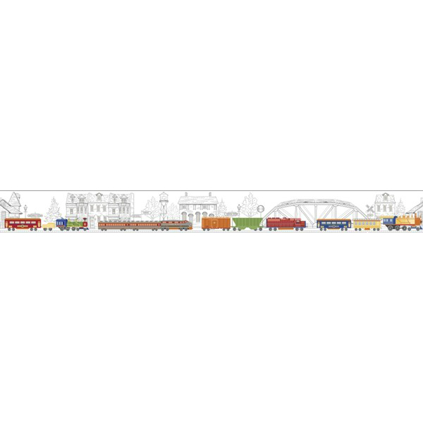 york-wallcoverings-growing-up-kids-all-aboard-border-gk9012bd