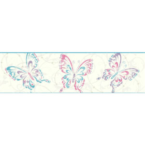 york-wallcoverings-growing-up-kids-butterfly-scroll-border-GK8936B