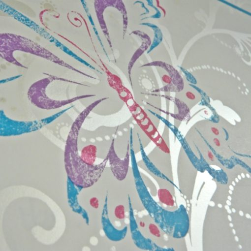 york-wallcoverings-growing-up-kids-butterfly-scroll-border-detail