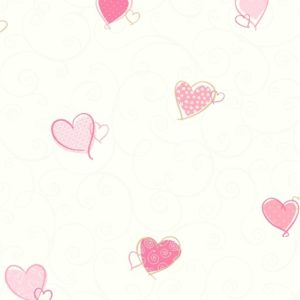 york-wallcoverings-growing-up-kids-coloρful-hearts-hearts-GK8868