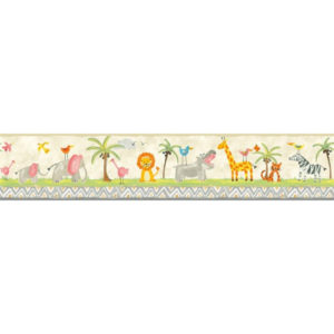 york-wallcoverings-growing-up-kids-jungle-boogie-border-GK8988BD