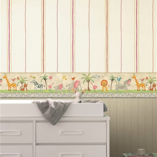 york-wallcoverings-growing-up-kids-jungle-boogie-border-all-over
