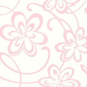 york-wallcoverings-growing-up-kids-large-floral-w-scrolls-GK8919