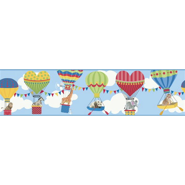 york-wallcoverings-growing-up-kids-lighter-than-air-border-GK8956BD