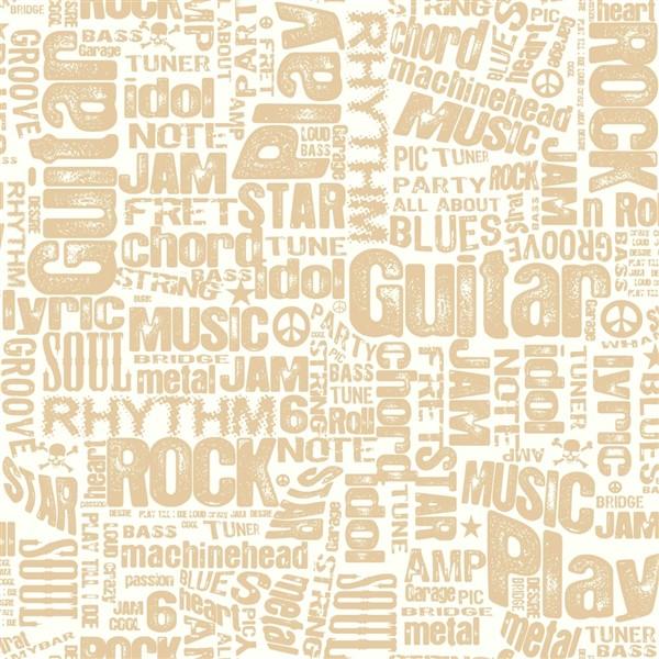 york-wallcoverings-growing-up-kids-rocker-text-sidewall-GK8827