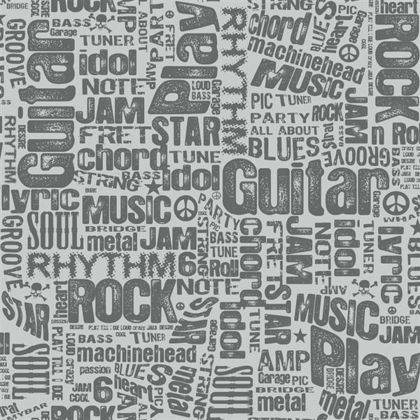 york-wallcoverings-growing-up-kids-rocker-text-sidewall-GK8829