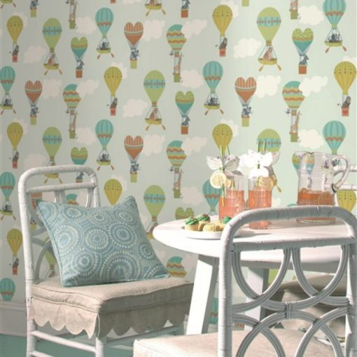 york-wallcoverings-growing-up-kids-take-to-the-air-all-over