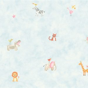 york-wallcoverings-growing-up-kids-tropics-disco-GK8996